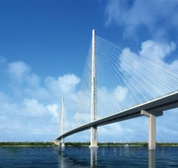 排水工程、道路工程、桥梁工程、给水工程设计
