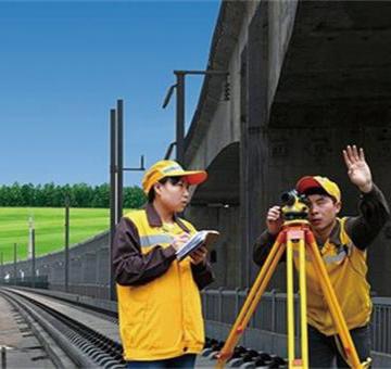 岩土工程、工程测量、工程勘察设计